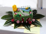 Cookery Section - Novelty Cake (3)